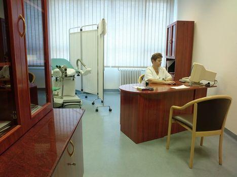 Istenhegyi Magánklinika - Nőgyógyászati szakrendelő