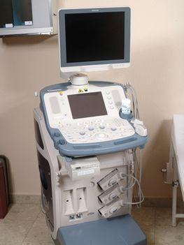 Istenhegyi Magánklinika - Ultrahang