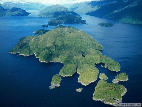 Dusky-öböl-Fiordland_Nemzeti_Park