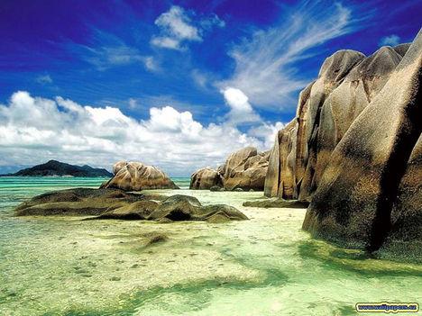 tengerparti álom