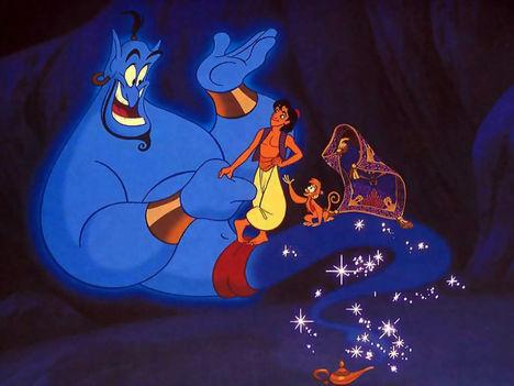 Aladdin 9