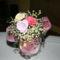 Rózsa csokor 012