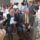 Szentesen járt Dr. Trogmayer Ottó, a szegedi Móra Ferenc Múzeum nyugalmazott igazgatója szoboravatás ürügyén   09.09.19.