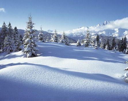 Téli táj 11