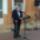 Trogmayer Ottó, a szegedi Móra Ferenc Múzeum nyugalmazott igazgatója Szentesen