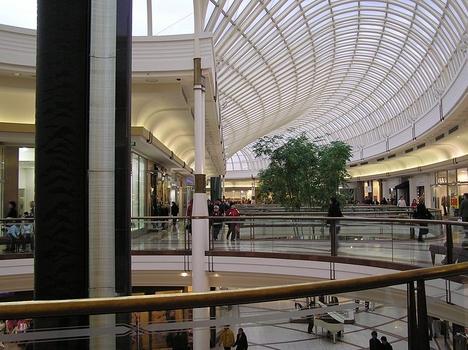 Ausztrália legnagyobb bevásárló központja