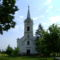 Az evangélikus templom 2