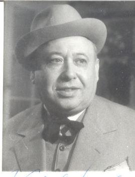 Keleti László