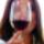 nő és bor
