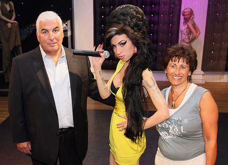 Amy Winehouse életképek 14