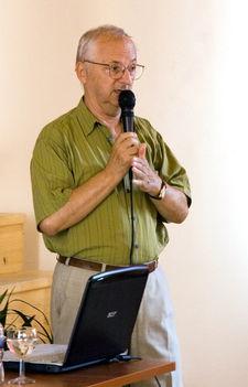 Dr.Galavics Géza Prof. Művészettörténész