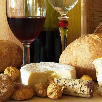 sajt és bor