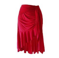Salsa  piros szoknya (kép) 87769f3b9d