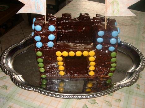 vár torta