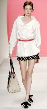 Moschino Cheap & Chic 2010 tavasz-nyár