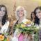 A szépségverseny győztese a fertőszentmiklósi Kovács Katalin
