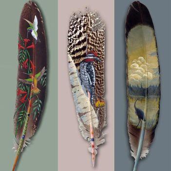 Festett tollak 1