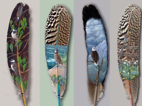 Festett tollak 6