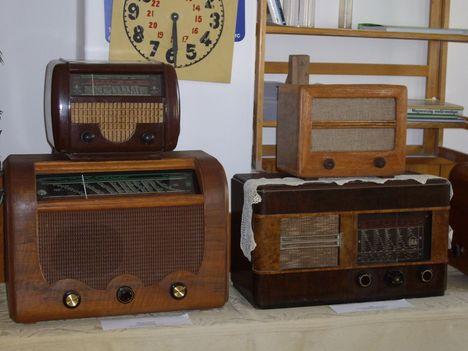 Régi rádiók 2