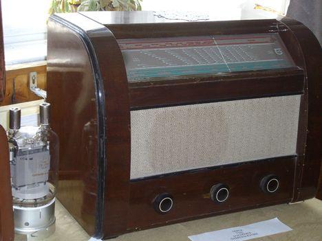 Régi rádiók 5