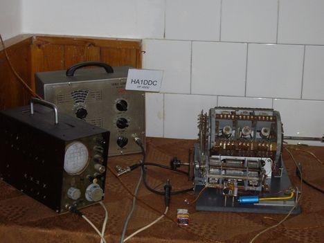 Régi rádiók 6