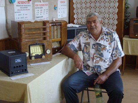 Régi rádiók 9