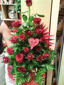 a legszebb virágok