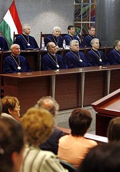 Alkotmany Bíróság