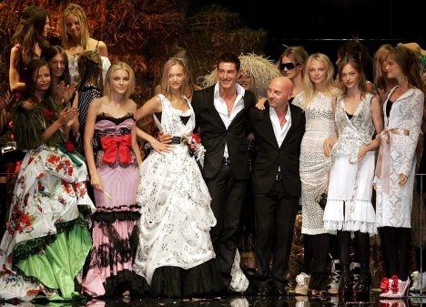 Dolce&Gabbana&Dolce&Vita