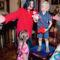 Michael gyermekeivel