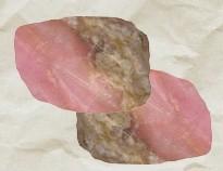 pink opál