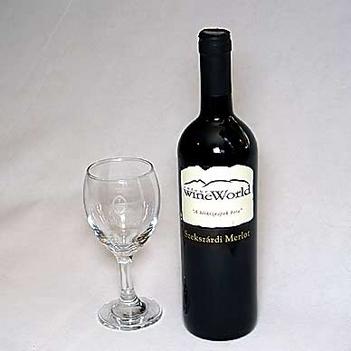 Villányi vörösbor