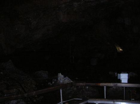 Dobsinai jégbarlang 016