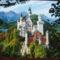Kirándulás Németországba Neuschwanstein kastély