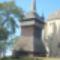 Református Templom harangtorony Nyirbátor
