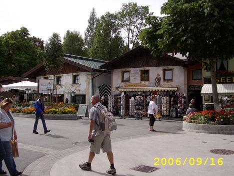 utcai kép