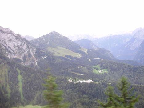 Vegyes, Ausztria, Németország