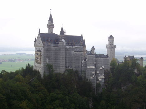 Vegyes, Ausztria, Németország 285