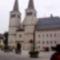 Vegyes, Ausztria, Németország  2 -ős kereszt,egyiken kereszt a másikon csillag.
