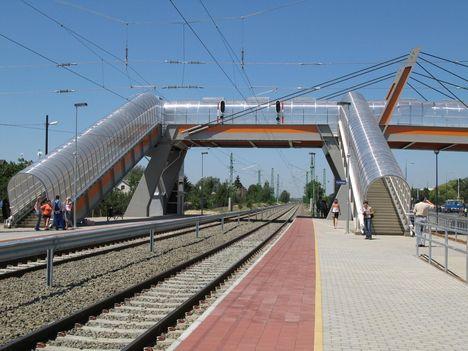 Ferihegy MAV megállóhely