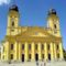 A  Megváltónk tiszteletére debreceni református nagy templom