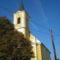 A mezőörsi Katolikus templom