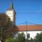 A mezőörsi Református templom