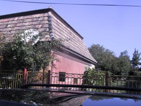 Családi ház a Vértesalján