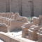 Luxor, bejárat
