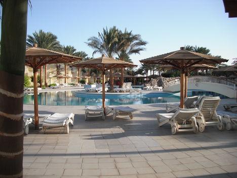 Palm Beach hotel, Hurghada