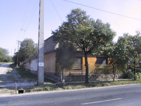 Tatabányai házam