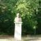 Jókai Mór szobra a Margitszigeten 2