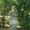 Táncsics szobra a Margitszigeten
