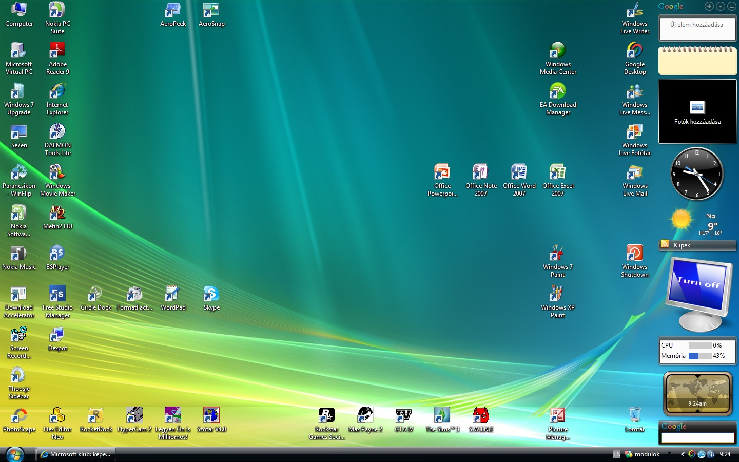 Hu windows vista with sp2 x64 dvd x15 36346